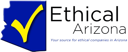Ethical Arizona Logo