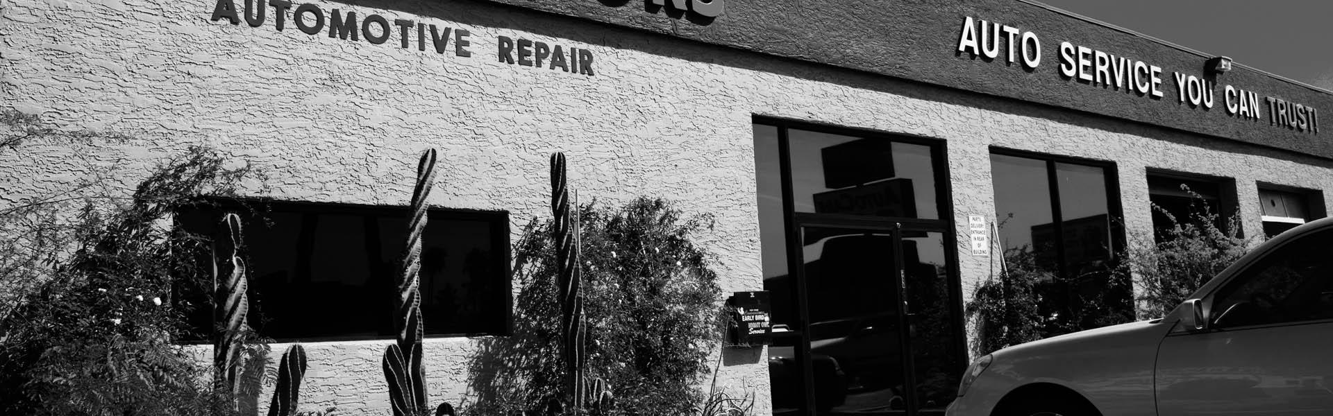 automotive-repair